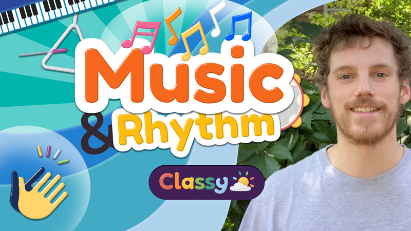 music rhythm